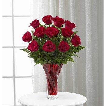 El Ramo de Rosas Aniversario de FTD