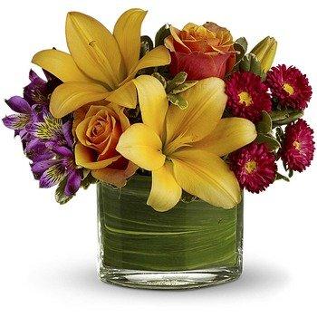 Flores de Alegría de Teleflora