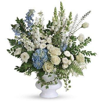 Bouquet atesorado y amado