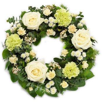 Corona Funeral Elegante