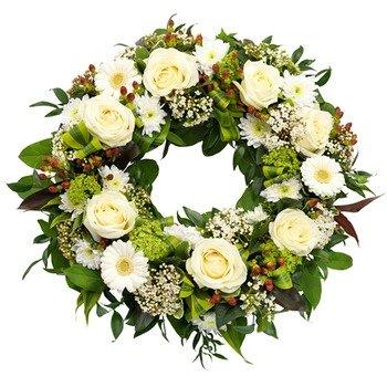 Corona Funeral Clásico