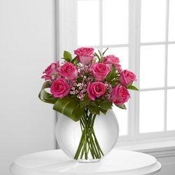 Ramo de Rosas Belleza Ardiente