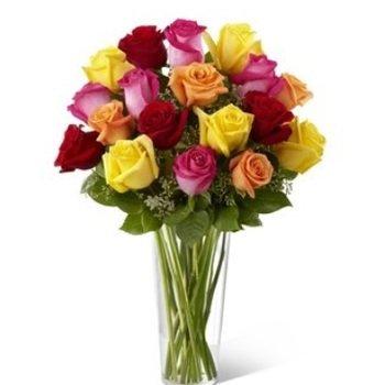 El Ramo de Rosas de FTD® Chispa Brillante™