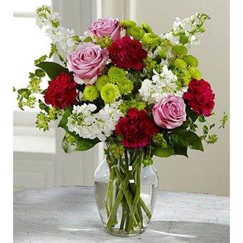 El Ramo de FTD® Abrazo Floral™