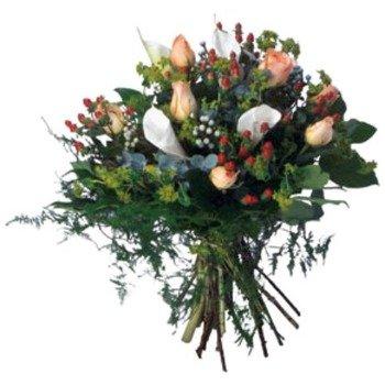 Ramo de Flores de la Temporada/Ramo de Flores Cortadas