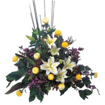 Arreglo de Flores Cortadas