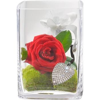 Llave a mi corazón Incl. Llavero con 112 cristales de Swarovski