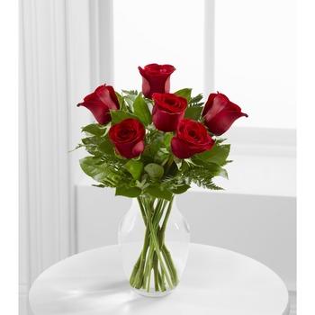 FTD Ramo de Rosas Simplemente Encantador